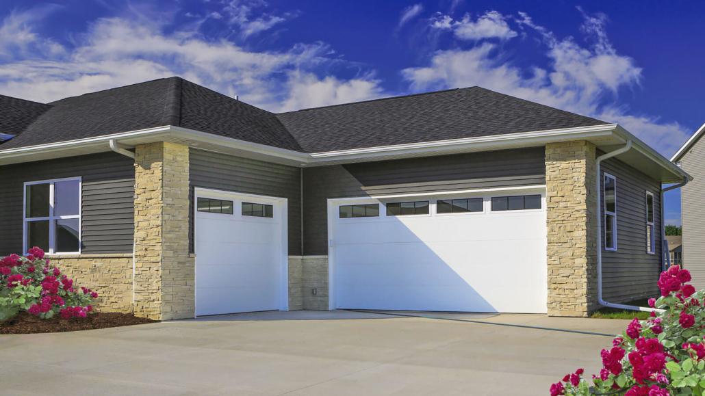 Thermacore® Insulated Garage Door